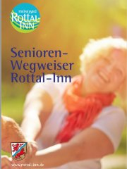 Senioren-Wegweiser 2018