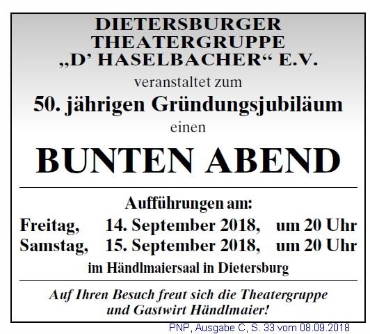 Grossansicht in neuem Fenster: Haselbacher